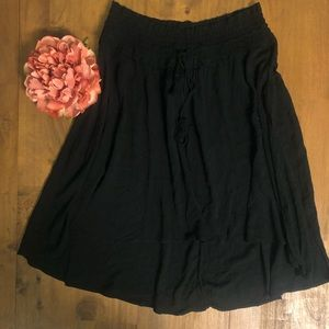 HILOW Flow Skirt